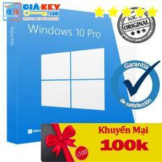 Win10 Pro – Digital Key [MSDN]