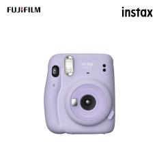 Máy chụp ảnh lấy liền Fujifilm instax MINI 11 Purple
