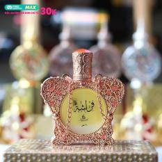 Tinh dầu nước hoa Dubai Farasha Limited