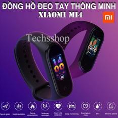 Vòng đeo tay thông minh Xiaomi miband 4