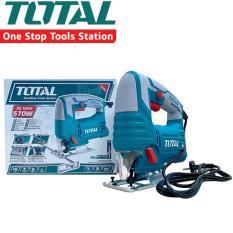 Máy cưa lọng Total 570w – Máy cưa lọng Total TS205656