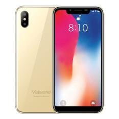 Điện thoại Smartphone Masstel X6 Giao diện mới, Màn hình tai thỏ – Hàng chính hãng