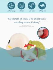 Đồ chơi con Rùa vặn cót cho bé tự chơi và phát triển trong nhà tắm cực kì dễ thương, có thể dùng trong bồn, chậu nước size mini. Đồ chơi nhựa cực kì an toàn không gây kích ứng da của trẻ nhỏ