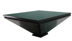 Lăng kính Hologram 3D Pyramid dành cho điện thoại 3.5- 6 inch