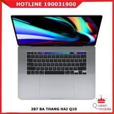 [QUEEN MOBILE] MacBook Pro 2019 16 inch (MVVK2/MVVM2) Core i9 2.3GHz 16GB RAM 1TB SSD – NEW