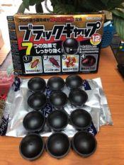 Thuốc diệt gián Nhật Bản hộp 12 viên