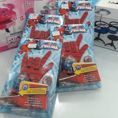 đồ chơi găng tay siêu nhân kèm quà tặng cho mẹ