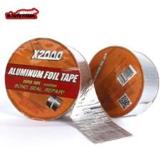 Băng keo chống thấm X2000 bám dính, chịu nhiệt tốt, sản phẩm thương hiệu độc quyền khổ 5cmx500cm
