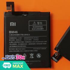 Pin Xiaomi Redmi Note 3 (BM46) – Hàng ZIN Chính Hiệu