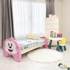 Giường trẻ em Holla chịu lực 100kg, hàng chính hãng 1 đổi 1