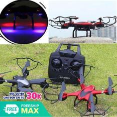 máy bay điều khiển từ xa – máy bay – máy bay đồ chơi – Máy Bay Flycam Giá Rẻ Cho Người Mới Chơi V880-12H – Gia dụng hot