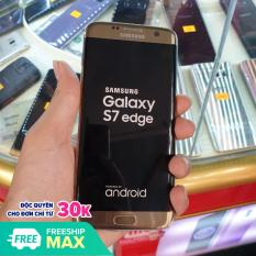 Điện thoại Samsung Galaxy S7 Edge 2 SIM hàng zin nguyên con, RAM 4GB (Bộ nhớ trong 32GB or 64GB), Full tiếng Việt