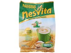 Ngũ Cốc Dinh Dưỡng Ít Đường Nestle Nesvita Gói 400G