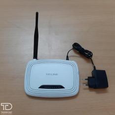 bộ phát sóng wifi 1 râu 740N