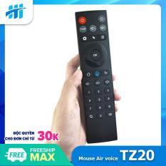 Remote Mouse Air Voice TZ20 – Điều khiển chuột bay tìm kiếm giọng nói