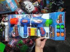 Cây đồ chơi nhiều loại