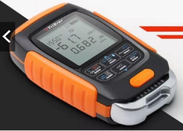 Máy đo công suất quang 4 trong 1 TriBrer