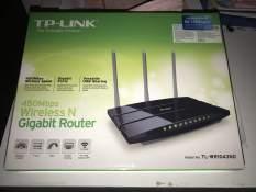 Bộ định tuyến không dây TPLINK 1043ND bảo hành 24 tháng