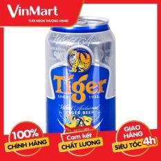 [Siêu thị VinMart] – Bia Tiger lon 330ml