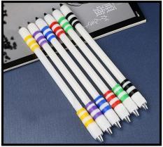 (BQ-3) Bút quay dạ quang nghệ thuật Pen spinning – TẶNG 4 THANH DẠ QUANG 4 MÀU