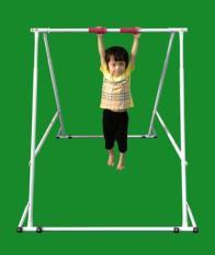 Xà đơn cho trẻ em – xà đơn xếp Khánh Trình KT1.0914