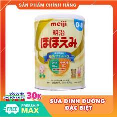 Sữa Meiji nội địa số 0 850g