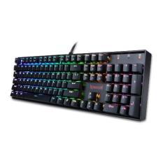 Bàn Phím Cơ Gaming Redragon Mitra K551 RGB