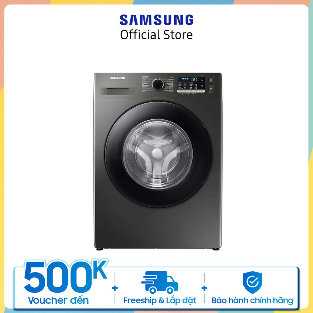 [Trả góp 0%]Máy giặt Samsung Ecobubble 95kg (WW95TA046AX)
