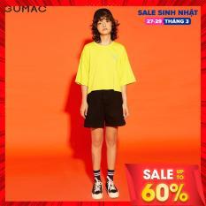 (SALE 50%)Quần jean nữ GUMAC thiết kế chiết ly túi QJA1294