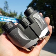 Ống nhòm du lịch Nikula 10×22 mini tiện dụng