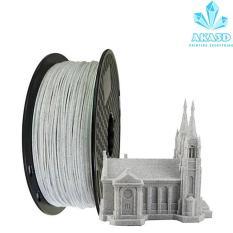 Nhựa in 3d PLA pha bột đá siêu mịn chất lượng cao