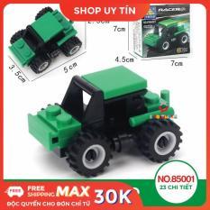 Đồ chơi trẻ em xếp hình LEGO CITY lắp ráp các loại xe ô tô từ 27 đến 32 chi tiết nhựa ABS cao cấp cho bé từ 4 tuổi trở lên phát triển trí tuệ và sáng tạo – Giới hạn 5 sản phẩm/khách hàng