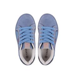 Giày sneaker bé trai bé gái đi học chính hãng Crown UK giày thể thao cho bé từ 2 đến 16 tuổi đi học đi chơi đi picnic size từ 28 đến 37 CRUK213
