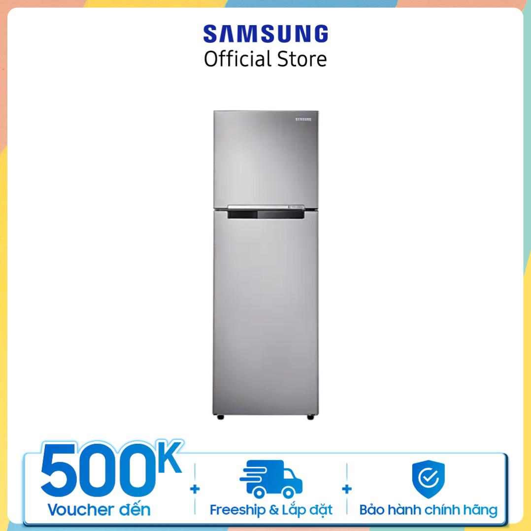 Tủ lạnh Samsung hai cửa Digital Inverter 255L (RT25HAR4DSA)