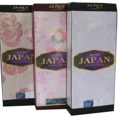 NỆM BÔNG ÉP D'JAPAN 160X200X10CM