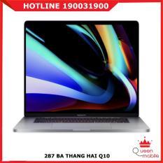[QUEEN MOBILE] MacBook Pro 2019 16 inch (MVVJ2/MVVL2) Core i7 2.6Ghz 16GB RAM 512GB SSD – NEW