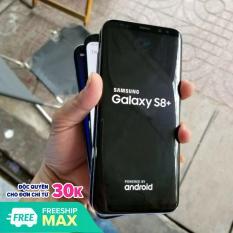 Samsung Galaxy S8 Plus Bản Mỹ Snapdragon 835