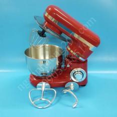 Máy trộn bột, đánh trứng công suất lớn BM68 1200W, bồn inox 4 lít