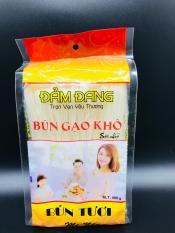 Bún gạo khô cam kết 100% uy tín chất lượng thương hiệu Đảm Đang ( Bún sợi nhỏ)