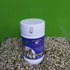 [Tặng 30Gr trà mầm ngũ cốc X5 ] Bột dinh dưỡng X5 dành cho người tập thể thao: Có Lòng Trắng Trứng Đạm Whey Giúp Tăng Cơ, Giảm Mỡ