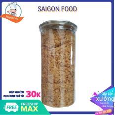 [1lon] Chà bông heo hàng loại 1 đảm bảo vệ sinh (350gr) – SAIGON FOOD