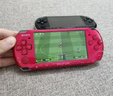Máy Chơi Game PSP3000