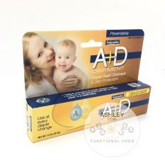 Kem Chống Hăm A-D Ointment NATURE PLEX (Tuýp 42.5gr) – USA