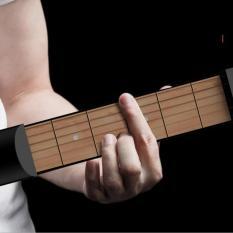 Euro Quality – Nhạc cụ đàn ghi ta bỏ túi tiện lợi