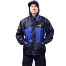 Bộ quần áo mưa Vĩnh Thịnh