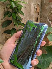 Điện thoại HTC U11 2 Sim, chụp ảnh góc rộng, màn khủng 2K, cấu hình vượt trội, âm thanh vòm – Mua hàng tại Zin Mobile