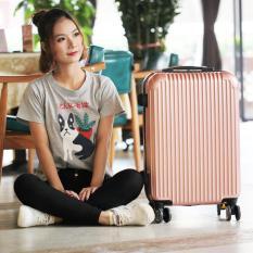 Vali NEWWAY NW8801 vali nhựa cao cấp vali kéo vali du lịch size20 szie24