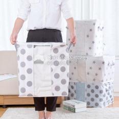 Túi Vải Lưu Trữ Quần Áo Đa Năng
