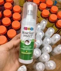 Xịt chống muỗi PEDIAKID Pháp