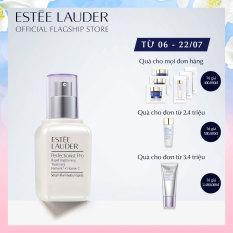 Tinh chất làm trắng hồng chuyên nghiệp Estee Lauder Perfectionist Pro Rapid Brightening Treatment with Ferment² + Vitamin C – Serum 30ml